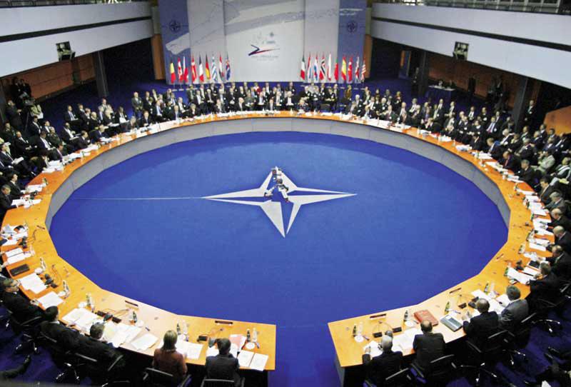 NATO 333333333
