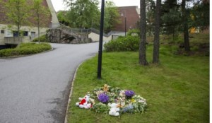 sukob imigranata norveška