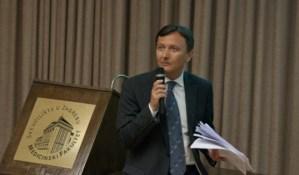 dekan medicinskog fakulteta Davor Miličić spolni odgoj Judith Reisman