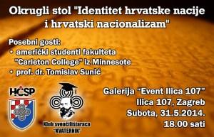 hčsp identitet hrvatske nacije nacionalizam