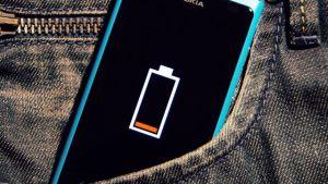 baterija na mobitelu mobitel duže trajanje smartphone