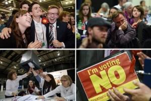 rezultati referenduma škotska referendum rezultati