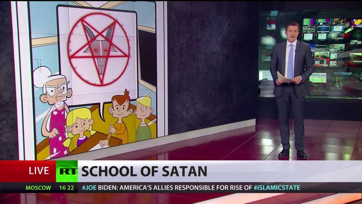 sotonizam u školama