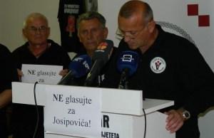 stožer za obranu hrvatskog vukovara ivo josipović