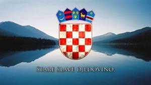 hrvatska stare slave djedovino domovina