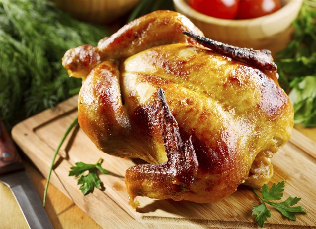 piletina trovanje piletinom