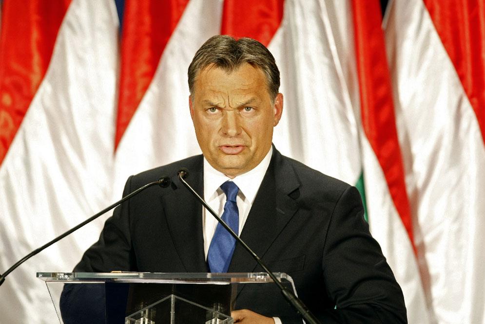 viktor orban mađarski premijer sad rusija
