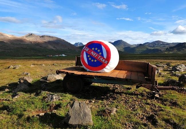 island eu europska unija