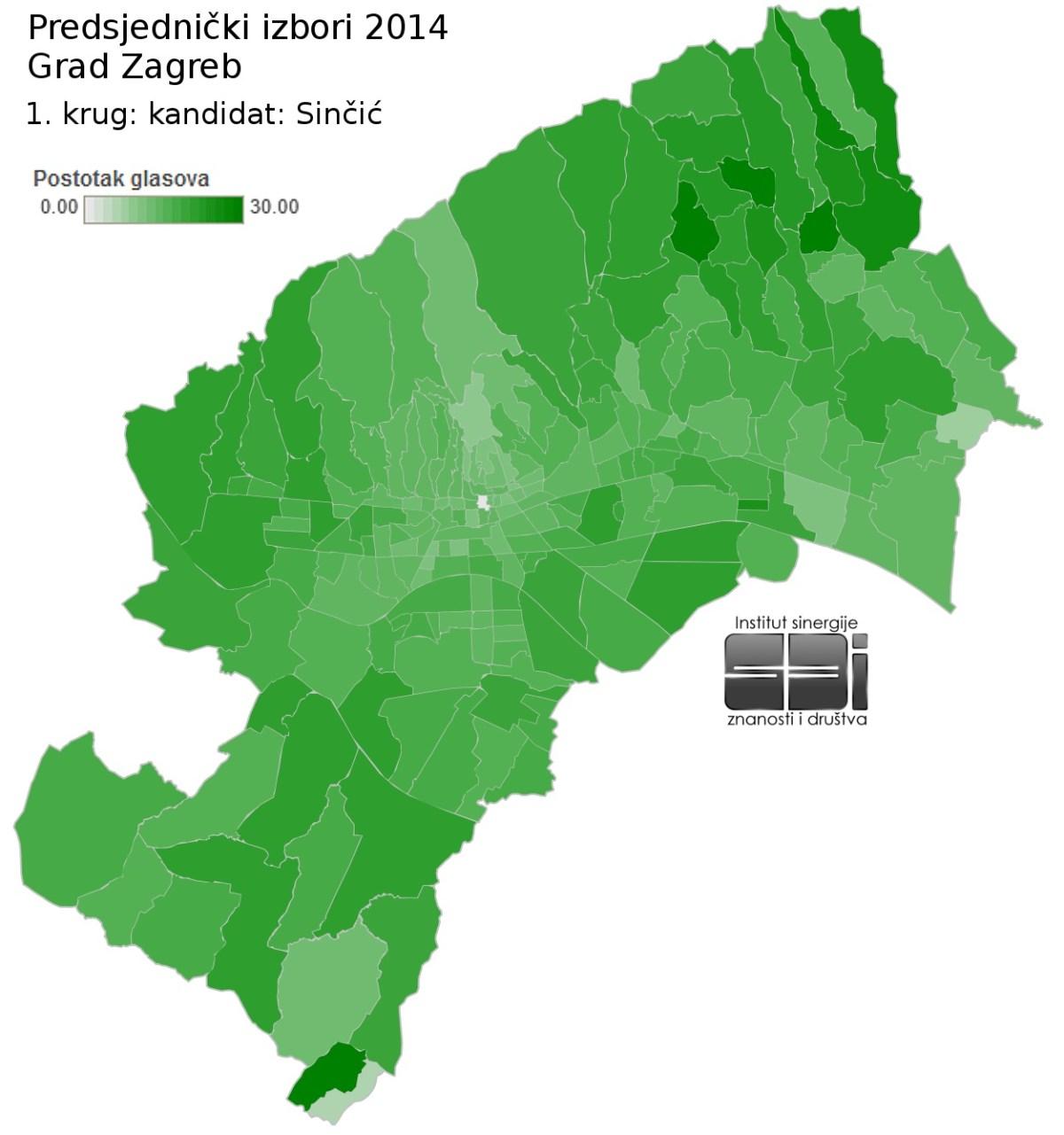 rezultati izbora zagreb mjesni odbori gradske četvrti
