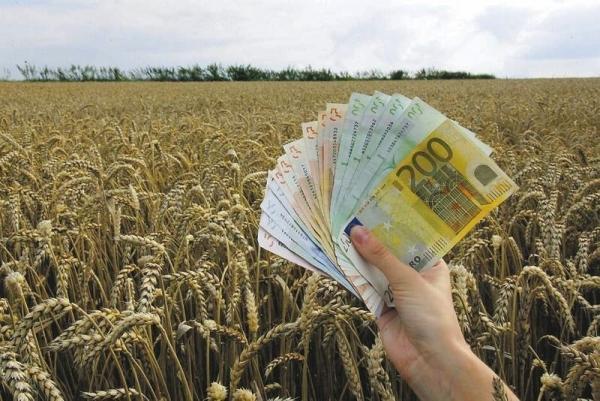 eu fondovi potpora poljoprivrednici