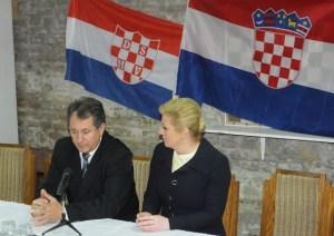 vojvođanski hrvati kolinda grabar kitaorović dshv vojvodina srbija petar kuntić