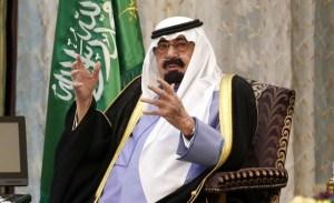 kralj abdulah saudijska arabija