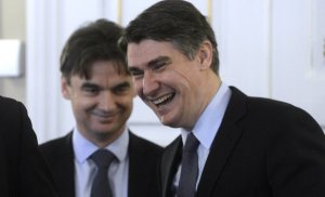 zoran milanović premijer sdp socijaldemokrati pravi put