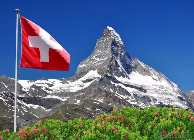 švicarska himna švicarci