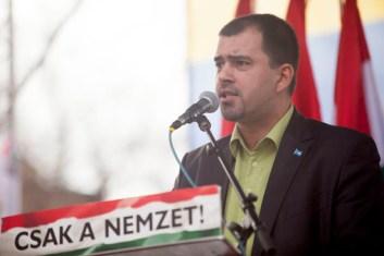 Istvan Szavay (Jobbik)