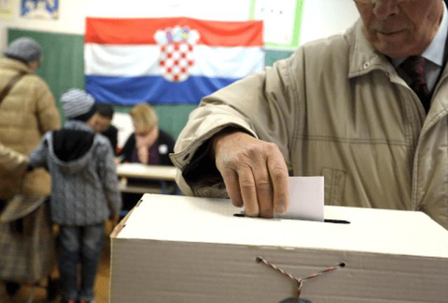 manjinski izbori u hrvatskoj biralište