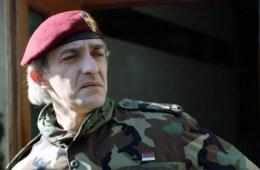 Dragan Vasiljković kapetan dragan izručenje