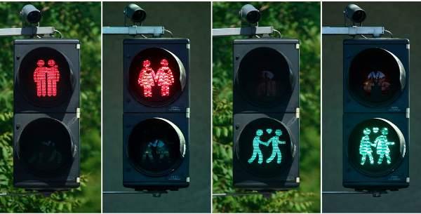 beč gay friendly semafori