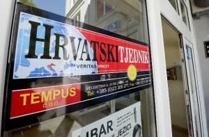 hrvatski tjednik napad ivica marijačić jutarnji list