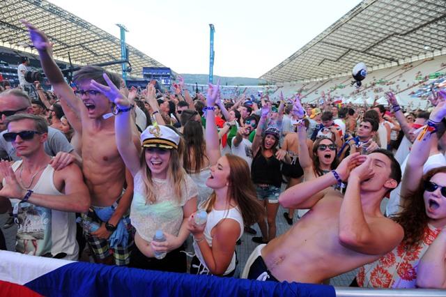 split ultra festival droga
