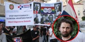 oliver frljić rijeka prosvjed marš odgovorne slobode incident
