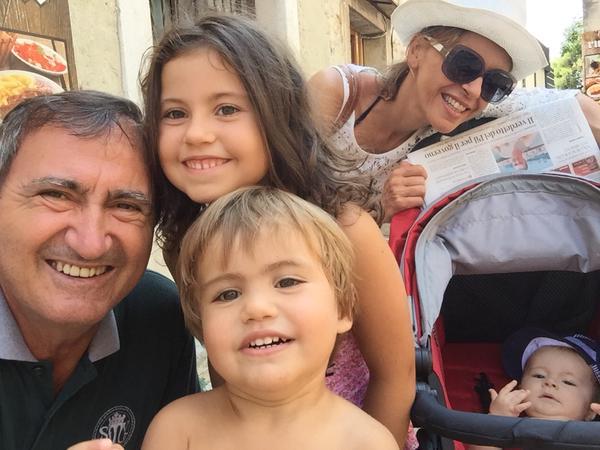 gradonačelnik venecije gay parada