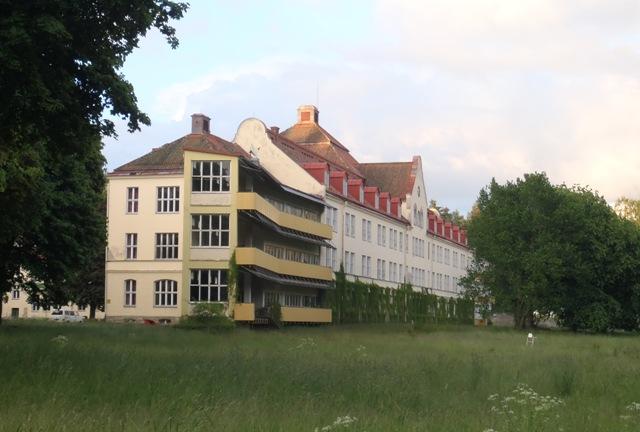 švedska azilantski centar imigranti izbjeglice