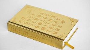 zlatarevo zlato august šenoa engleski
