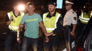 austrija krijumčari ljudi imigranti izbjeglice