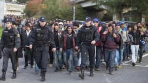 imigranti čakovec slovenija