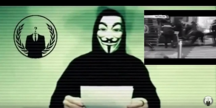 anonymousi isil