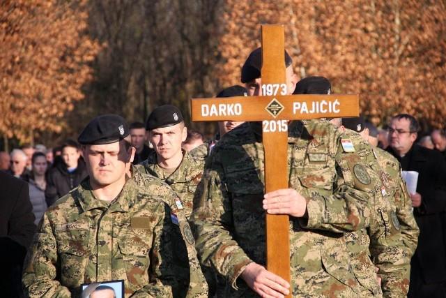 Stožer za obranu hrvatskog Vukovara darko pajčić