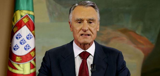portugalski predsjednik