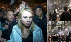 imigranti silovanje njemačka taharush