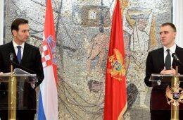 hrvati crne gore ministar kovač kotor