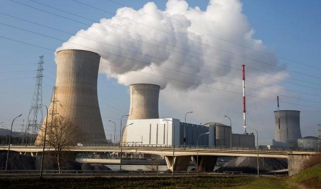 belgija nuklerka