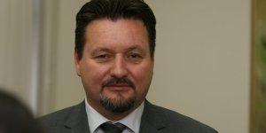 Lovro Kuščević ministar graditeljstva hvaljen isus