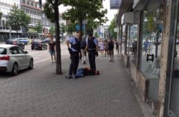 njemačka azilanti izbjeglice imigranti