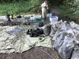 paritazni antifašisti komunistički zločini grobnica slovenija košnice