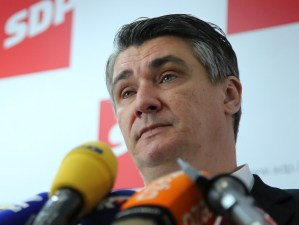 milanović sdp