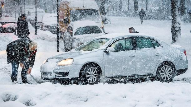 švedska stockholm snijeg feminizam