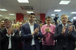 sdp izbori partija bernardić ostojić