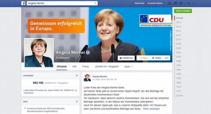 njemačka, facebook