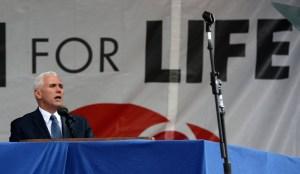 mike pence, američki potpredsjednik