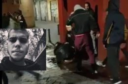 antifašisti, ljevičari, španjolska