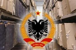 albanija, komunizam, sigurimi, tajna služba, arhivi