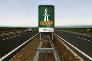 hrvatske autoceste, agrokor, dug