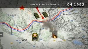 hvo u domovinskom ratu, hrvatsko vijeće obrane, domovinski rat, branitelji, herceg bosna
