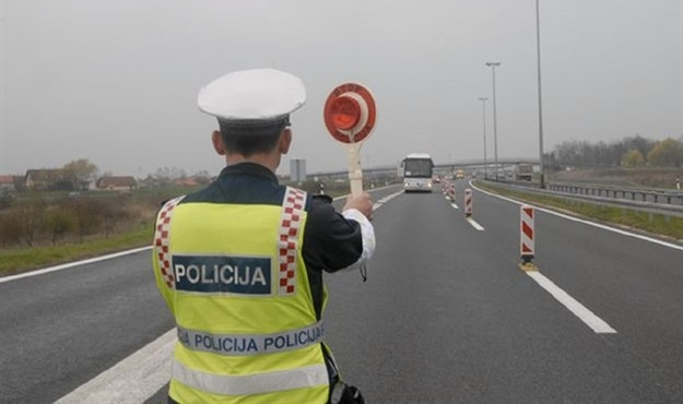 policija, prekršaji