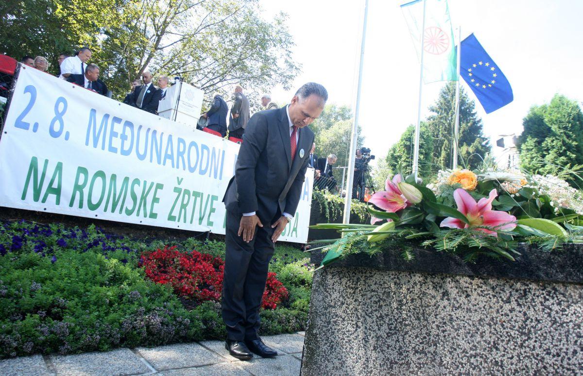 jasenovac, logor, jasenovačke žrtve, popis žrtava, romi, ndh, ustaše